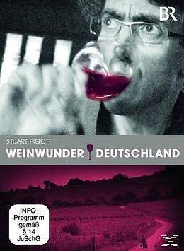 Weinwunder Deutschland (DVD)