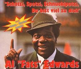 Schatzi Spatzi Schnuckiputzi ...