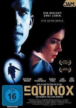 Equinox - Zwischen Tag und Nacht DVD