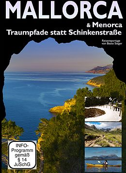 Traumpfade Statt Schinkenstraße [Versione tedesca]