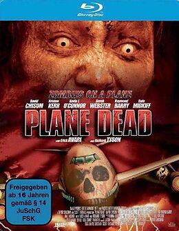 Plane Dead Steel Blu-ray