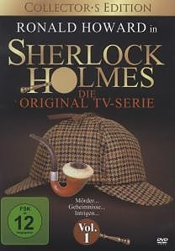 Sherlock Holmes Collectors Vol.1