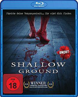 Shallow Ground Uncut Edition Blu-ray