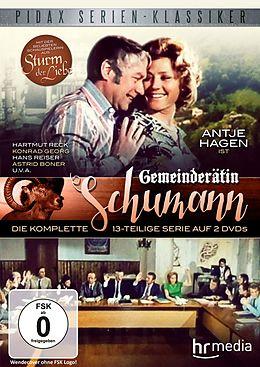 Gemeinderätin Schumann [Versione tedesca]
