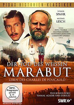 Der Tod des weissen Marabut [Versione tedesca]