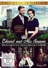 Edward und Mrs. Simpson [Versione tedesca]