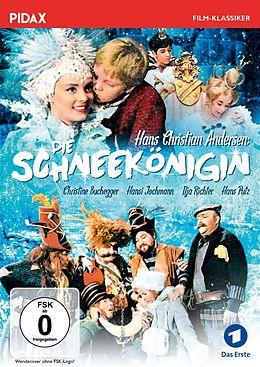 Die Schneekönigin-Das Erste [Versione tedesca]