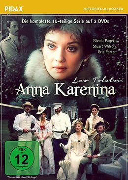 Anna Karenina [Versione tedesca]