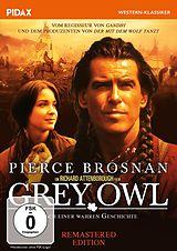 Grey Owl [Versione tedesca]