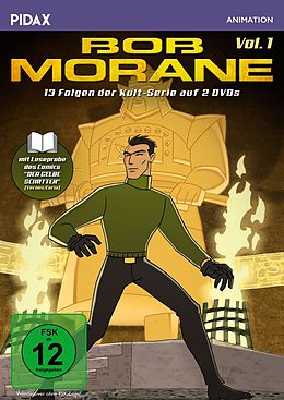 Bob Morane [Versione tedesca]