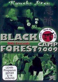 Black Forrest Camp 2009 Dki Friends DVD