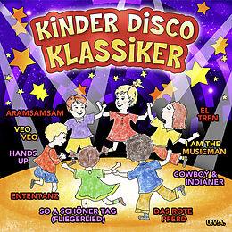 Kinder Disco Klassiker - Various - CD kaufen | Ex Libris