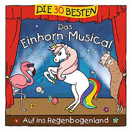 Die 30 Besten Das Einhorn Musical S Glück K Kita F Sommerland