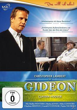 Gideon [Version allemande]