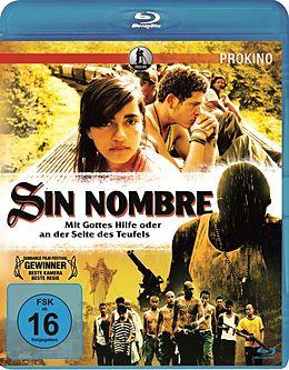 Sin Nombre Blu-ray