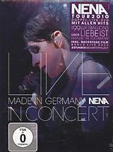 Made in Germany-Live in Concert