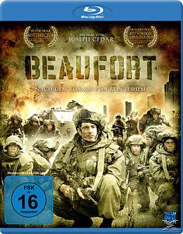 Beaufort Blu-ray