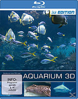 Aquarium 3D [Version allemande]