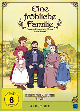 Eine fröhliche Familie [Versione tedesca]