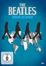 The Beatles-Around The World (In One Year) [Version allemande]
