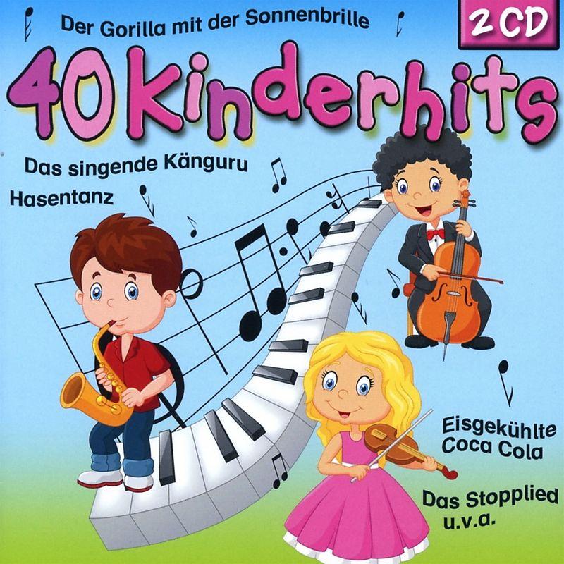 40 Kinderhits