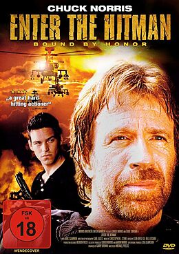 Enter the Hitman DVD