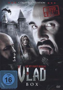 Vlad Box - Auf den Spuren Draculas Collector's Edition DVD