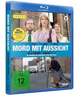 Mord mit Aussicht - Staffel 1-3 [Version allemande]