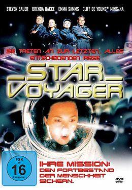 Star Voyager DVD
