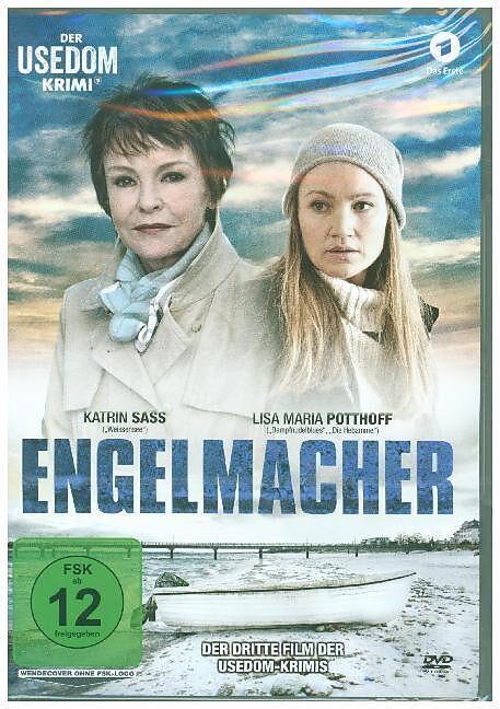 Engelmacher - Der Usedom-Krimi [Versione tedesca]