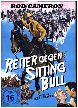 Reiter gegen Sitting Bull [Version allemande]