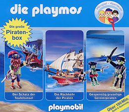 Piraten - Box