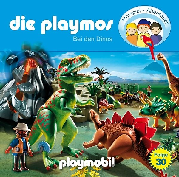 (30) Bei Den Dinos