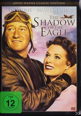 The Shadow Of The Eagle [Versione tedesca]