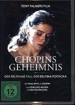 Chopins Geheimnis - Der seltsame Fall der Delfina Potocka DVD