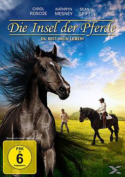 Die Insel Der Pferde - Du Bist Mein Leben [Versione tedesca]