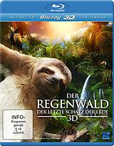 Der Regenwald 3d - Der Letzte Schatz Der Erde
