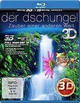 Der Dschungel 3d - Zauber Einer Anderen Welt