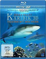 Abenteuer Karibik 3D - Tauchen mit den Haien