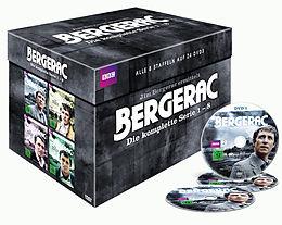 Bergerac - Jim Bergerac ermittelt DVD