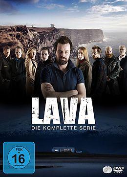 Lava DVD