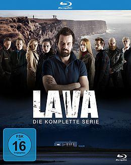 Lava - Die Komplette Serie - Blu-ray Blu-ray