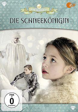 Die Schneekönigin-Märchenperlen [Versione tedesca]