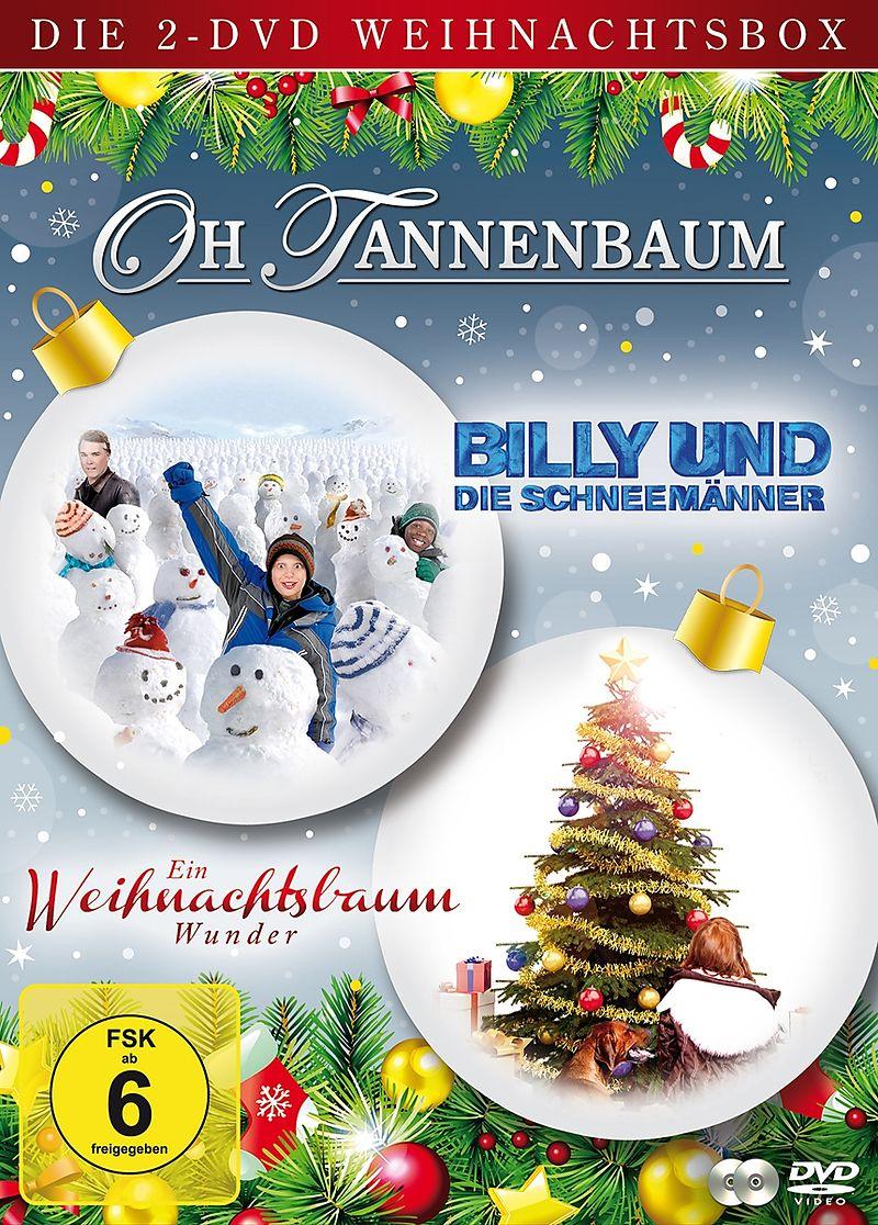 Oh Tannenbaum Auf Englisch.Oh Tannenbaum 2x Weihnachtsspielfilme