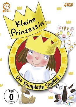 Kleine Prinzessin - Staffel 1 [Versione tedesca]