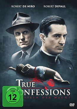 True Confessions DVD