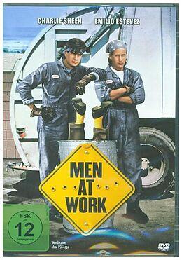 Men At Work DVD