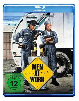 Men At Work Blu-ray