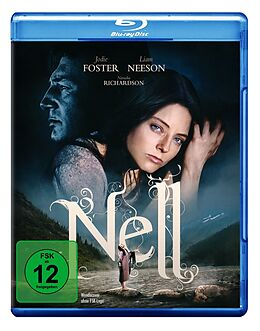 Nell Blu-ray