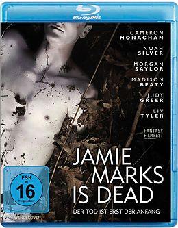 Jamie Marks Is Dead Blu-ray